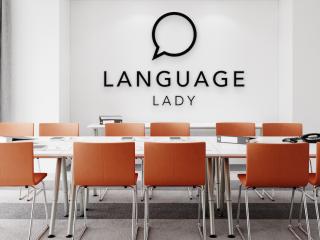 Language Lady
