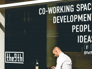 The rise of co-working environments on the continent, and why entrepreneurs should join the revolution.